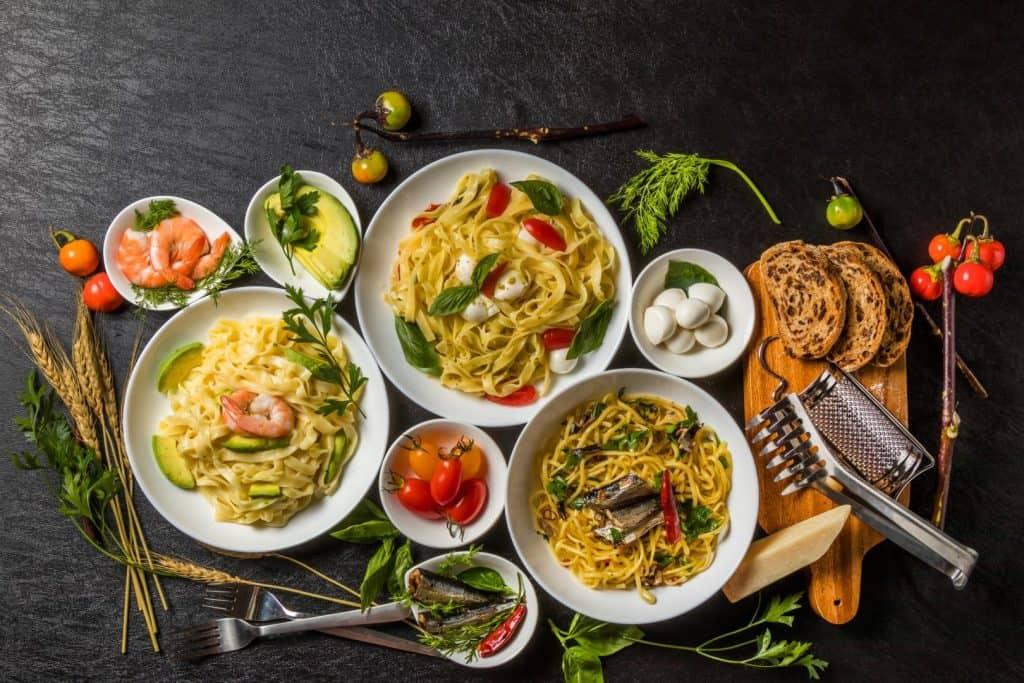 Apprenez-en plus sur la cuisine et la culture italienne
